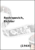 Rostropovich, Richter(1964)